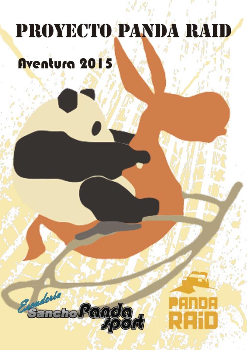 Dossier Escudería Sancho Panda Sport -1
