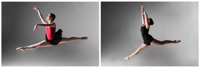 Le danse: Deux mondes 0