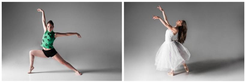 Le danse: Deux mondes 1