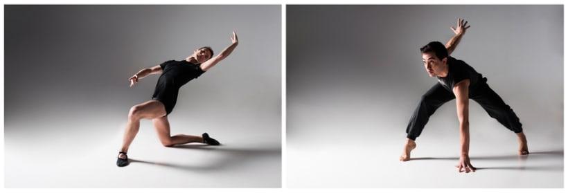 Le danse: Deux mondes 5