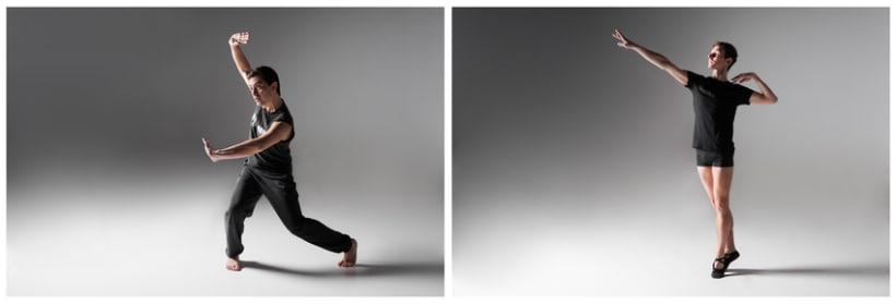 Le danse: Deux mondes 6