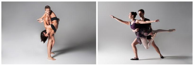 Le danse: Deux mondes 8