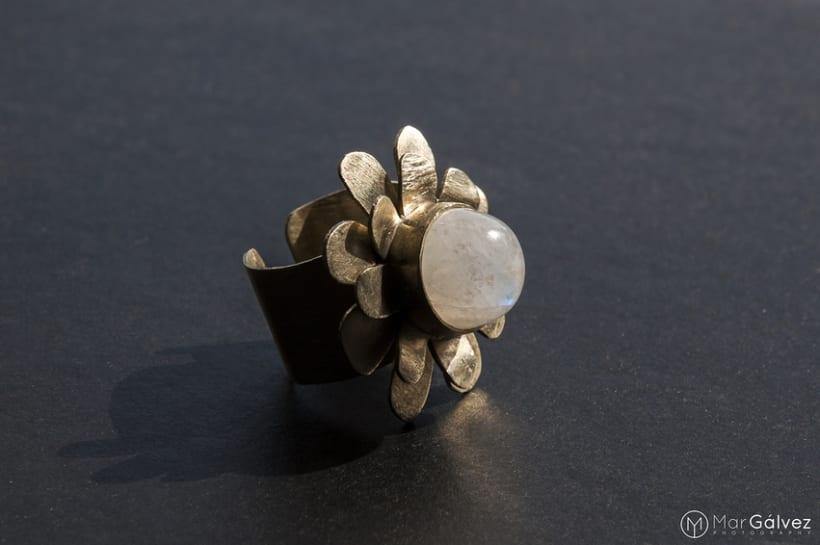 Jewel designer: Aitana Soler Solé 5