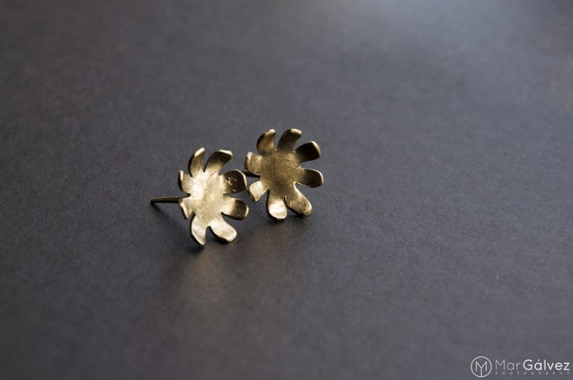 Jewel designer: Aitana Soler Solé 8