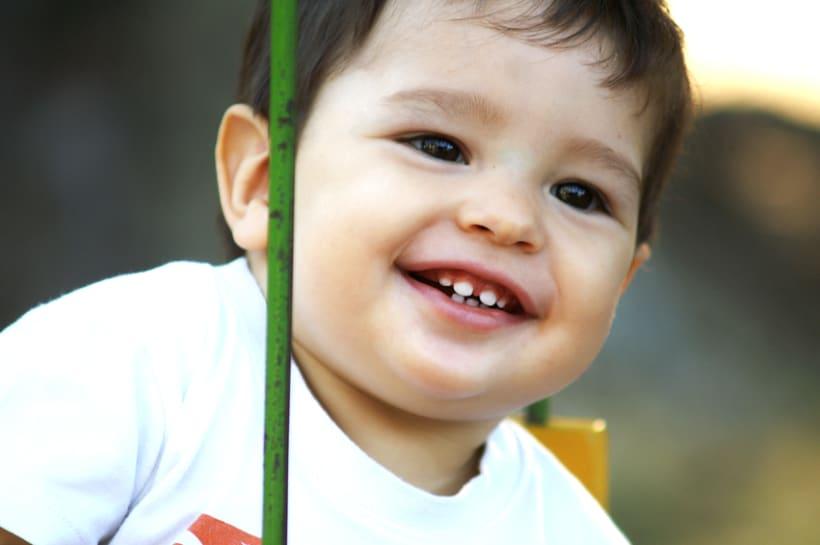 Pequeñas Sonrisas 5