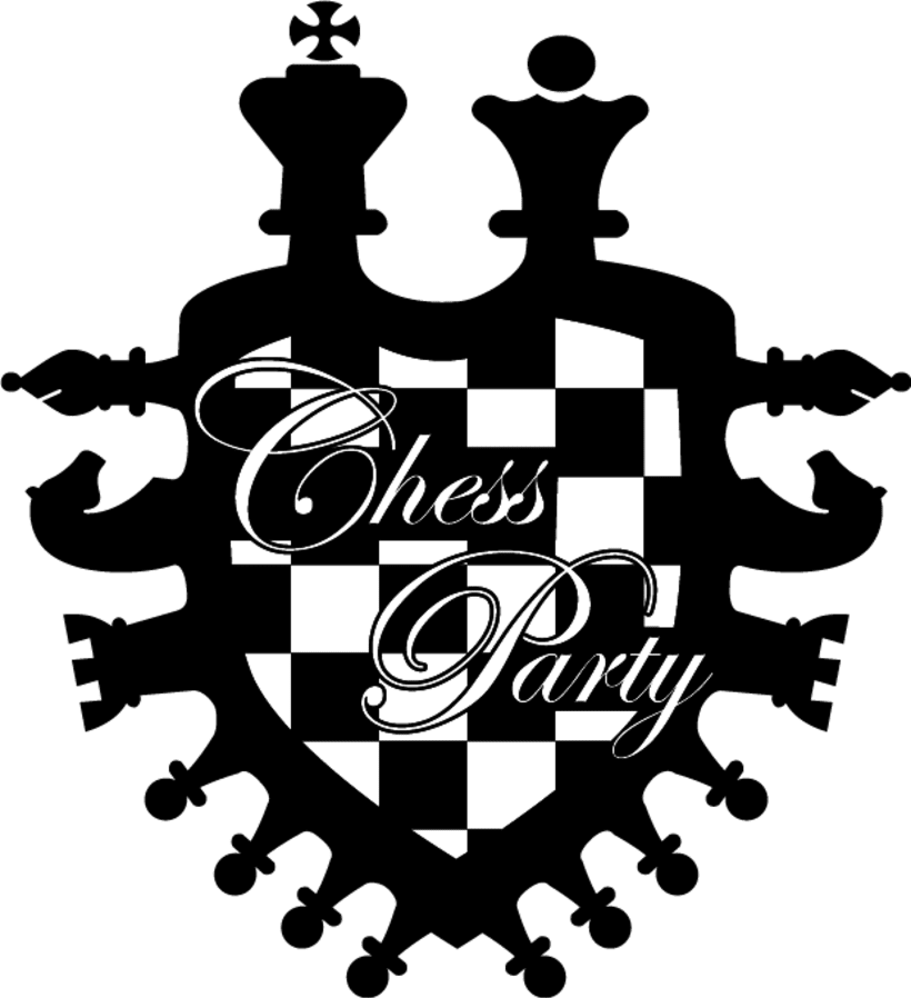 Chess Party logo -1