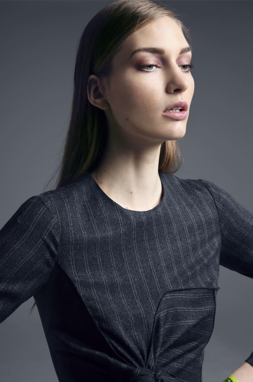 Mercedes Benz Fashion Week Madrid febrero 14 4