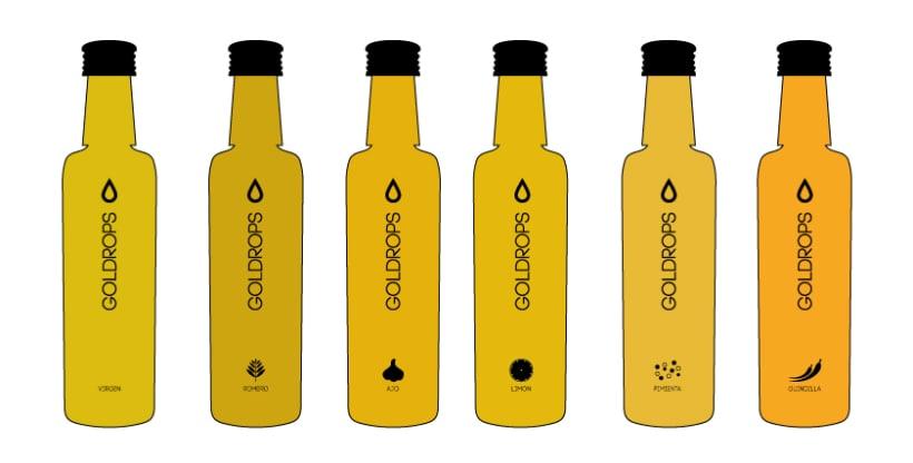 Goldrops 4