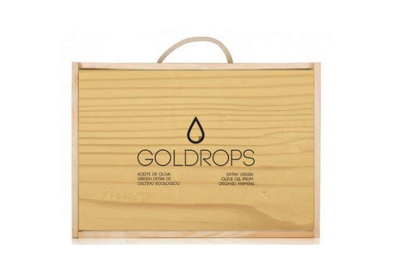 Goldrops 5