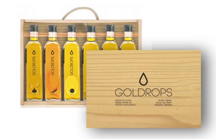Goldrops 7