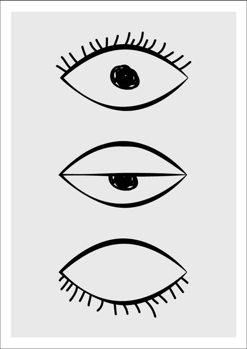 Lips & Eyes 0