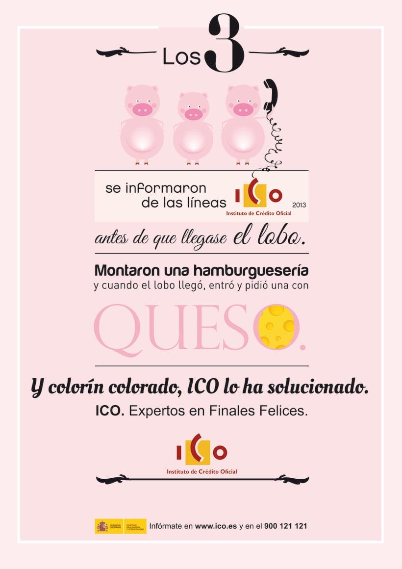 Concurso ICO. 0