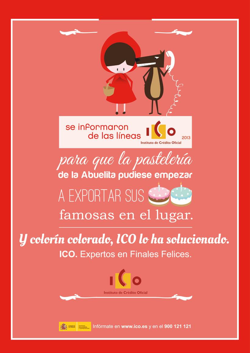 Concurso ICO. 1