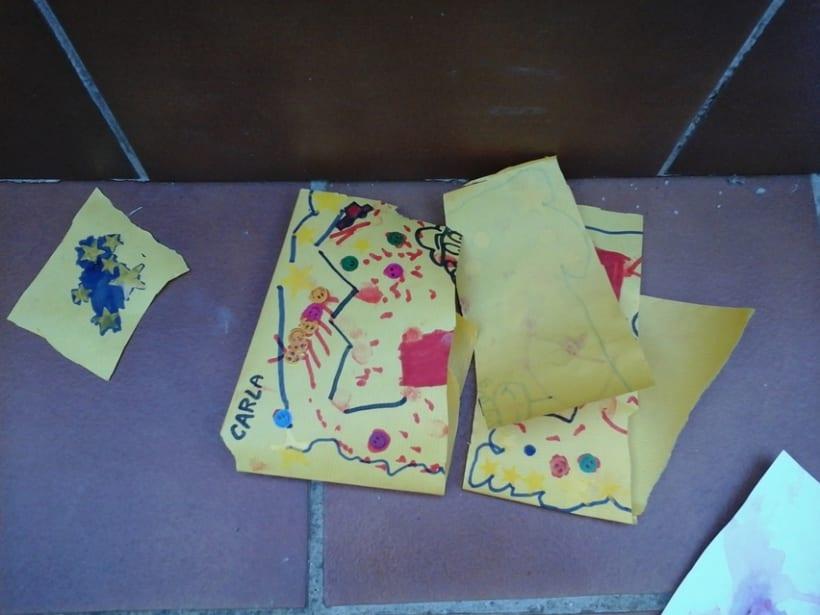 arts workshop spain 2