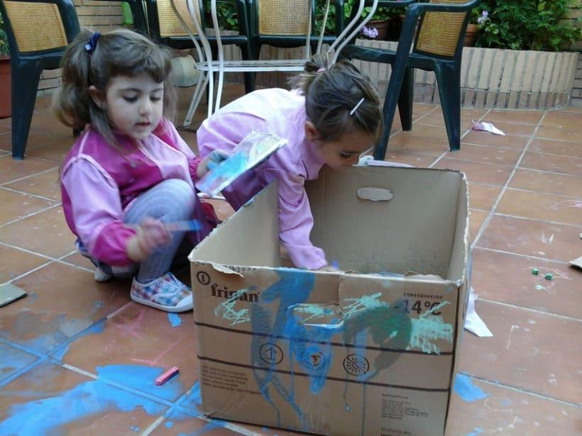 arts workshop spain 4