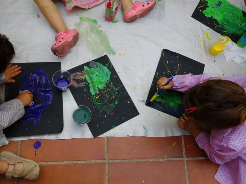 arts workshop spain 5