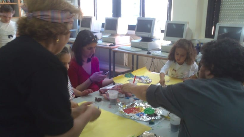 arts workshop spain 8
