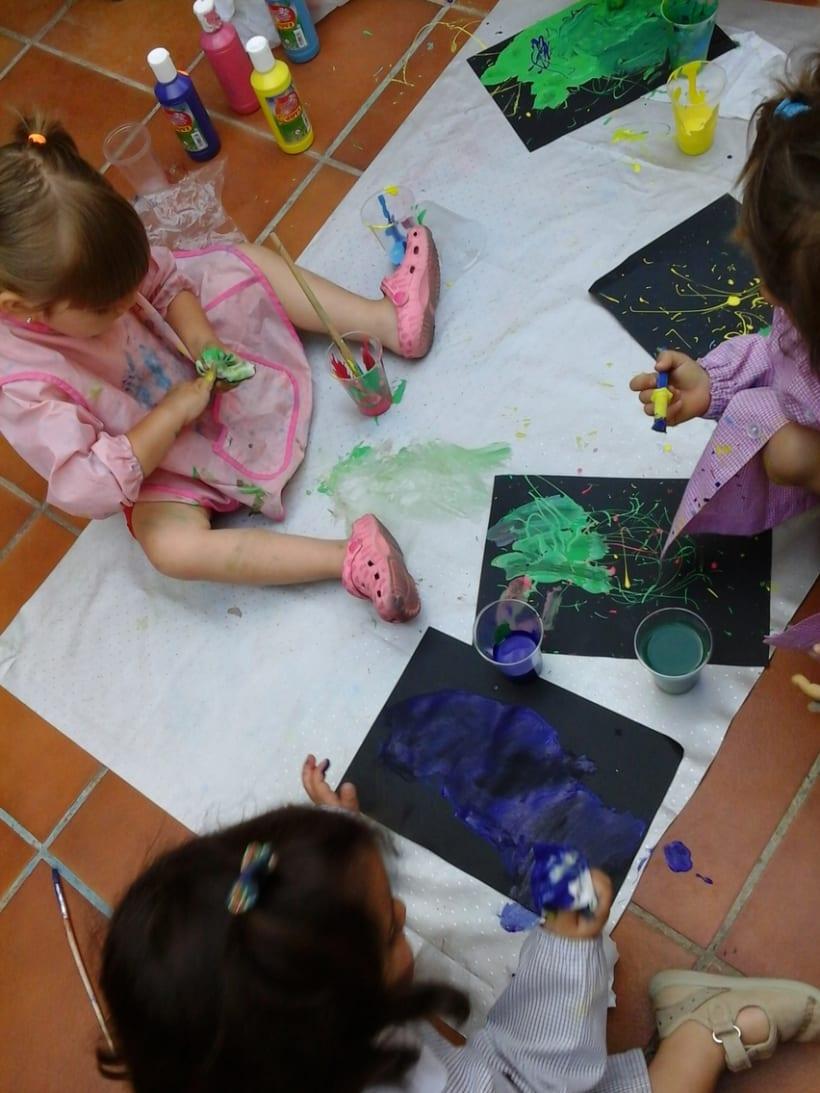 arts workshop spain 9