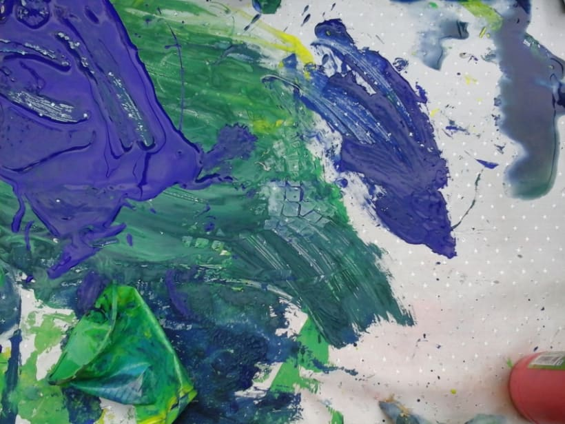 arts workshop spain 10