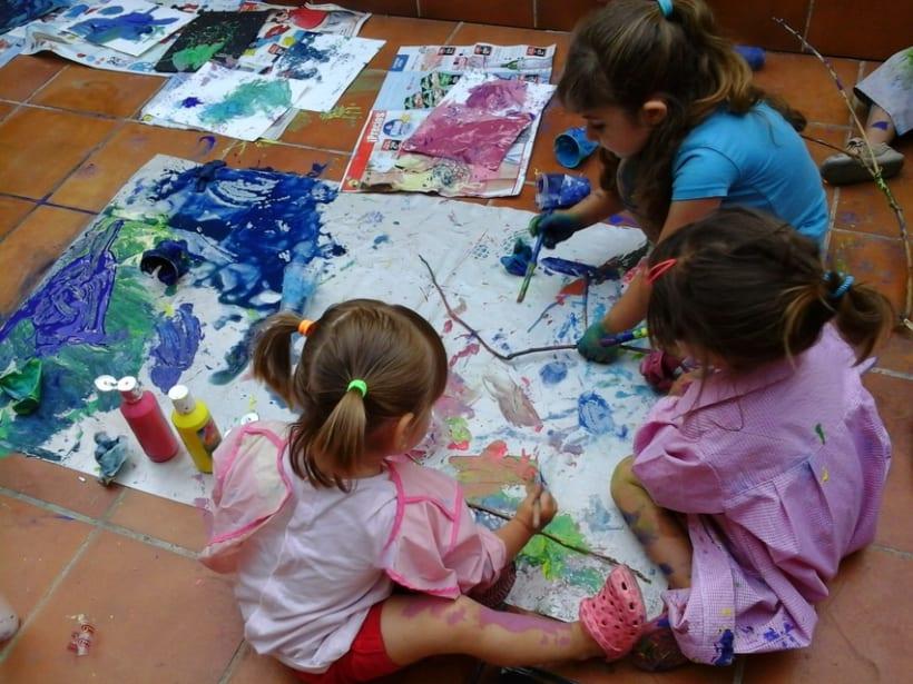 arts workshop spain 11