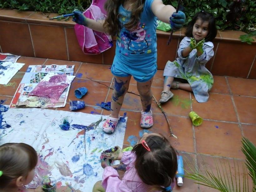arts workshop spain 13