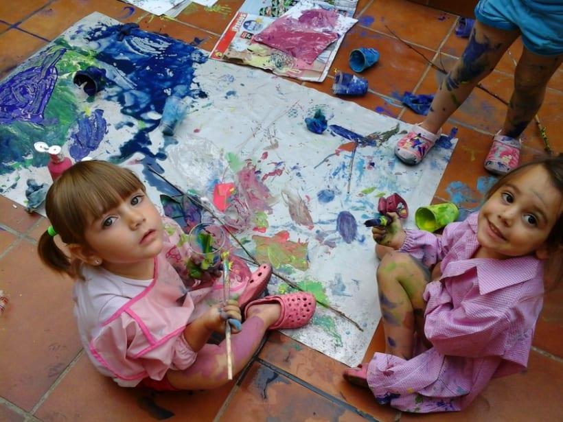 arts workshop spain 18
