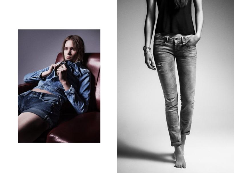 Pepe Jeans London Denim Book AW14 10