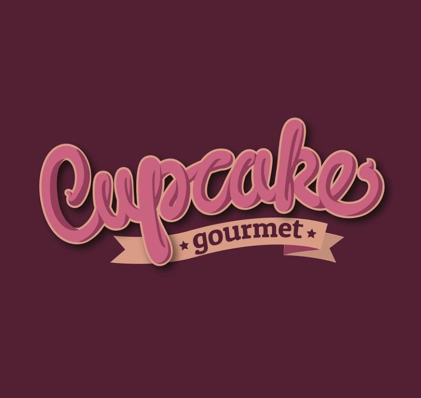 Cupcake Gourmet 0