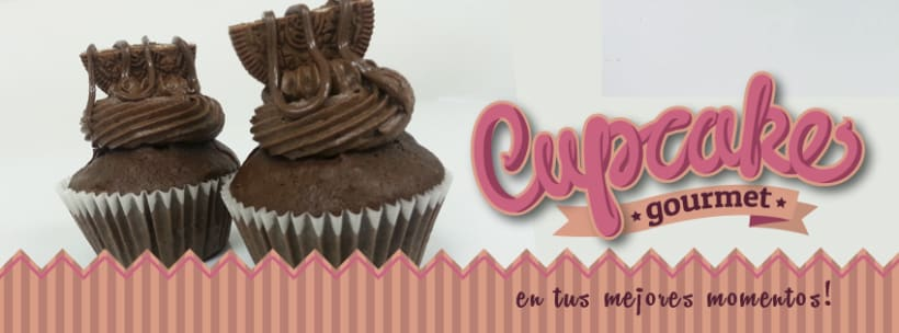 Cupcake Gourmet 2