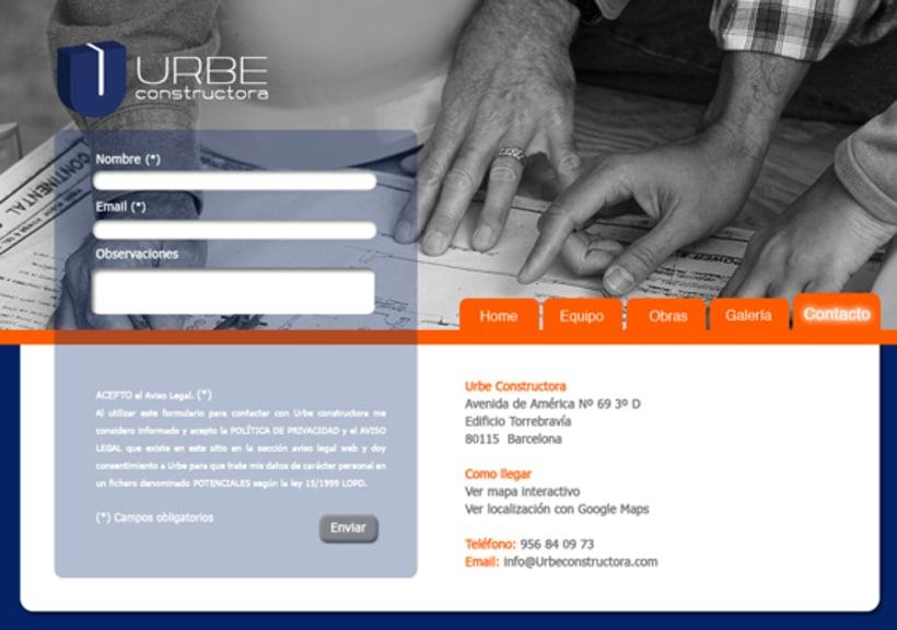 WEB - URBE 0