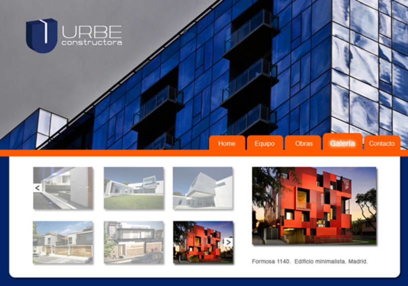 WEB - URBE 1