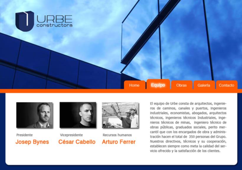 WEB - URBE 2