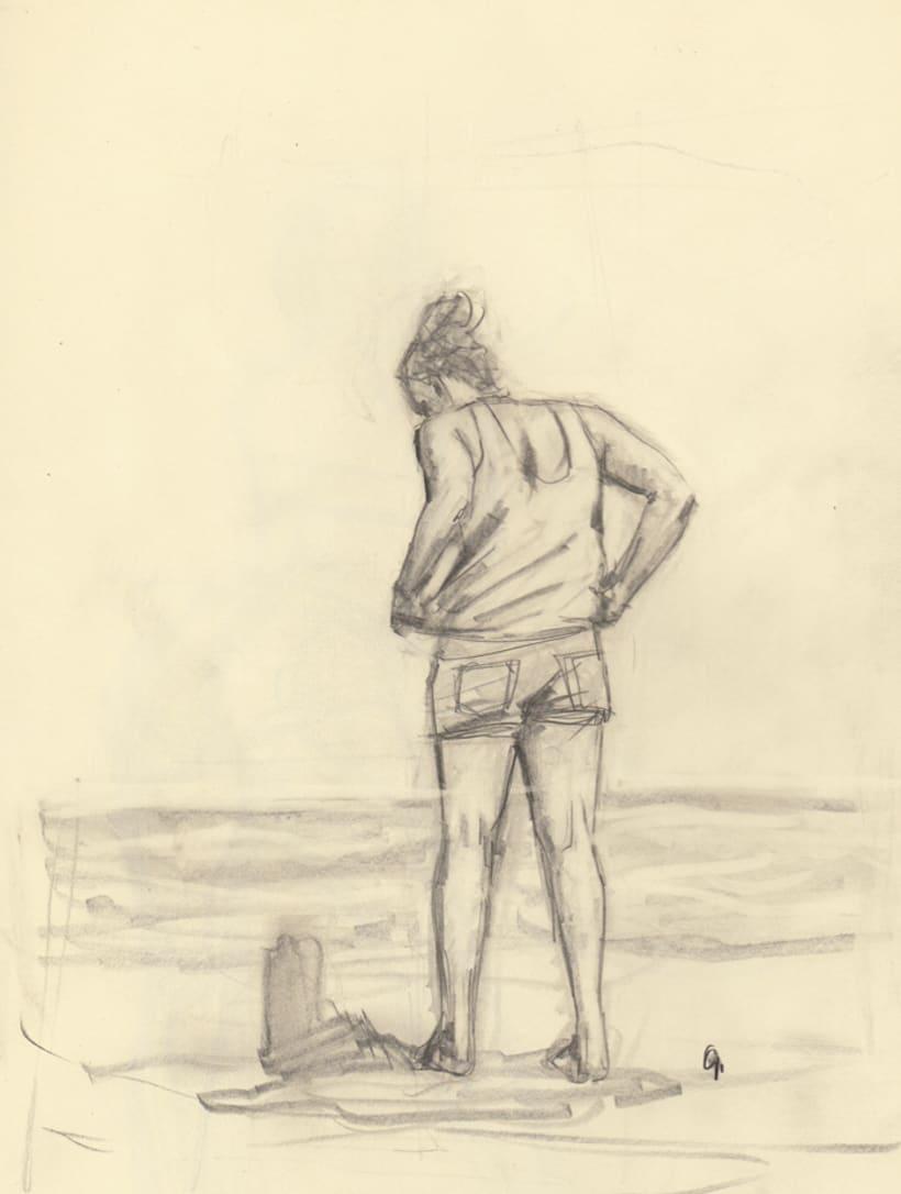 Sketchbook Verano 2014 3