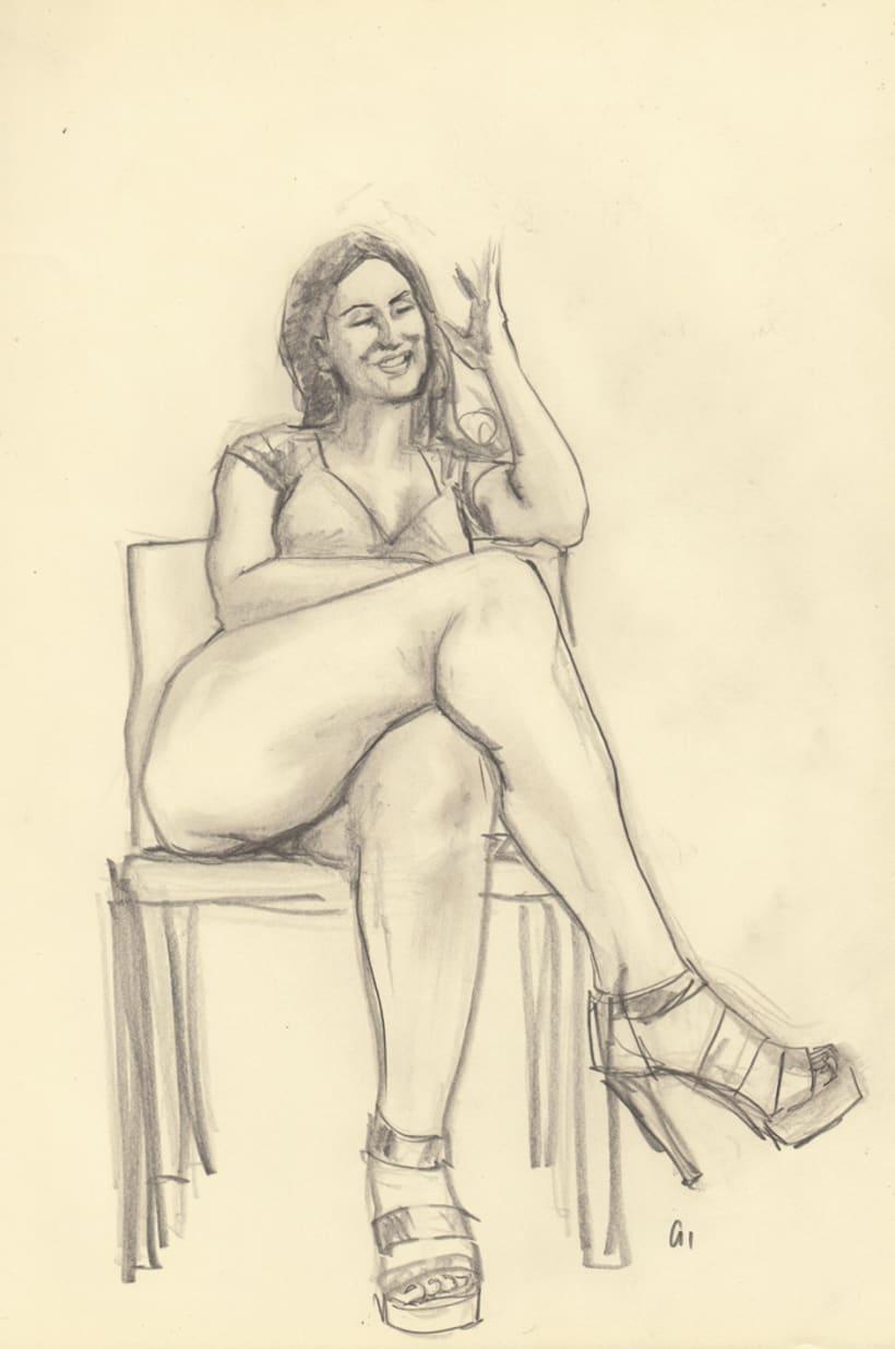 Sketchbook Verano 2014 7