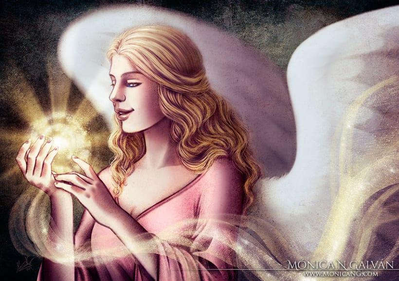 Enchanted Visions III 7