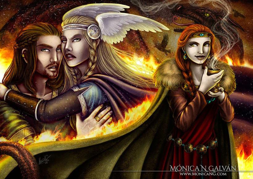 Fantasía / Medieval 3