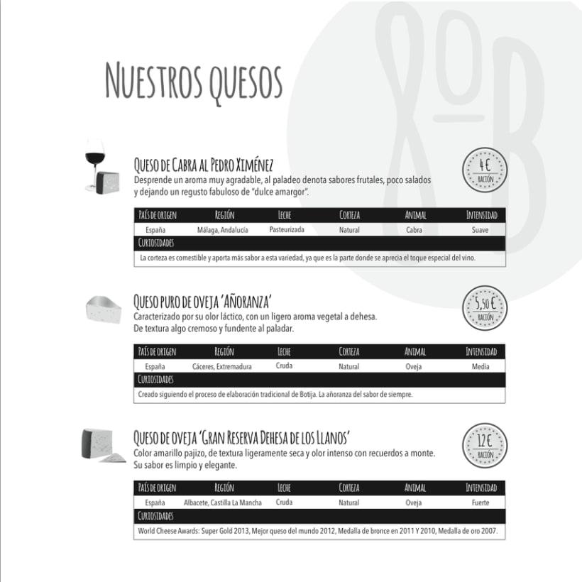 Diseño carta para 8ºB 2