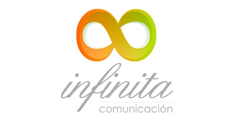 Infinita comunicación -1