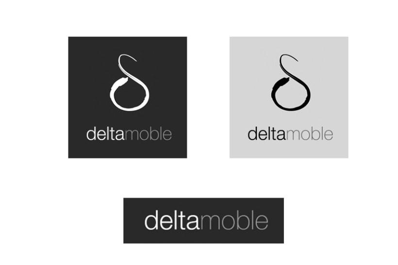 delta moble 1