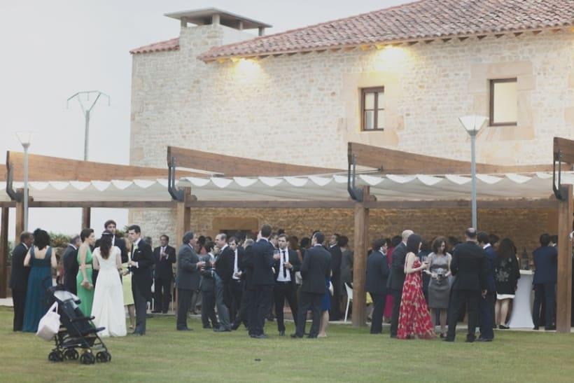 Boda Belén y Jorge | Palacio de Mijares, Cantabria 26