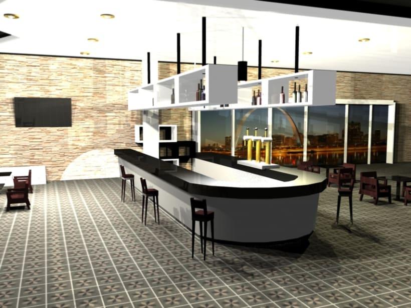 renders bar maya 1