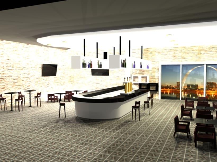 renders bar maya 5