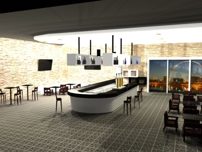 renders bar maya 6