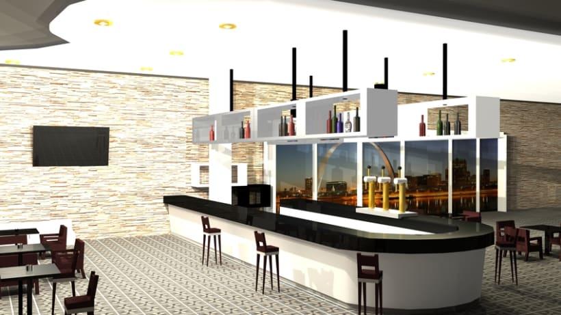 renders bar maya 8