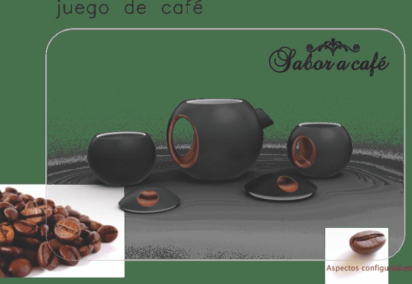Sabor a Café  0