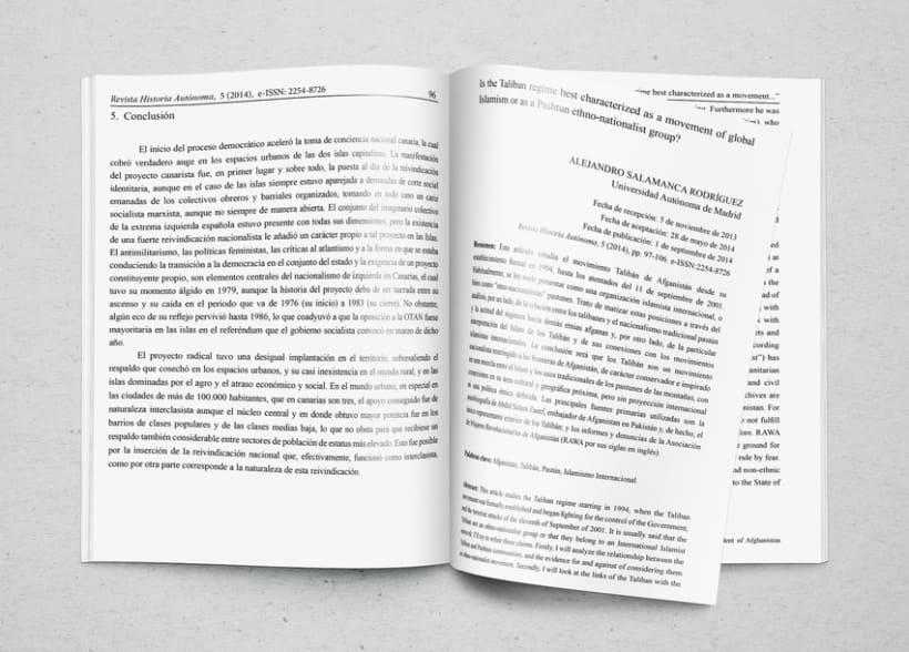 Revista Historia Autónoma. Núm. 5 0
