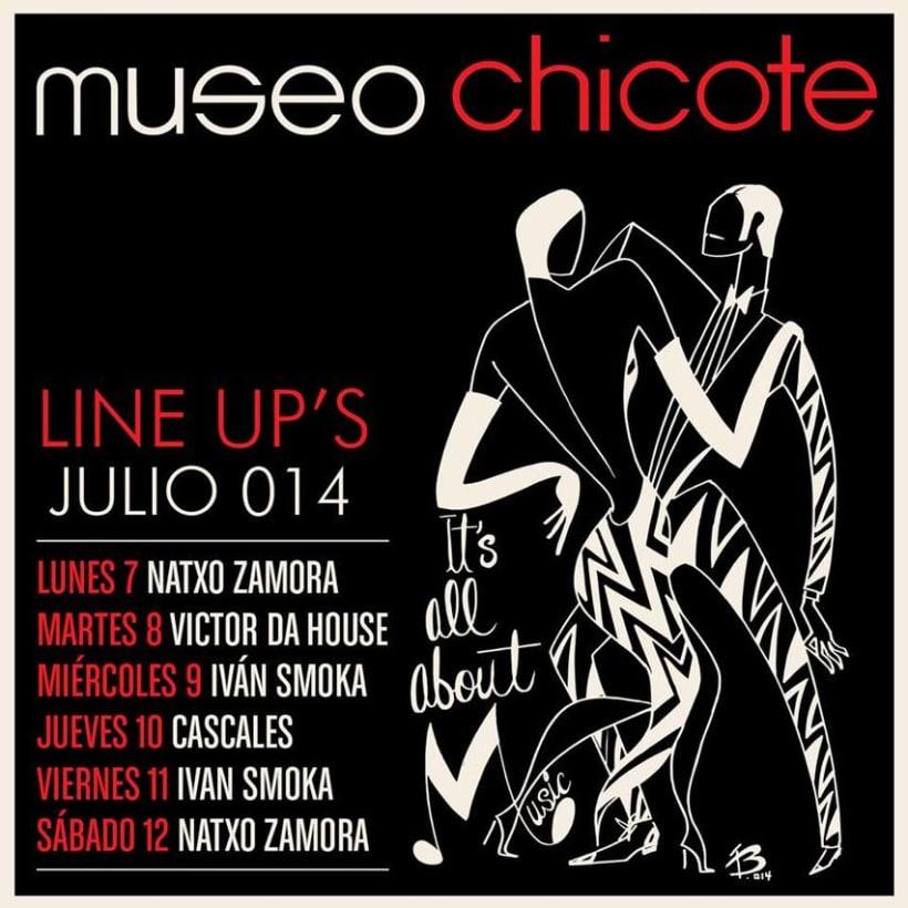 MUSEO CHICOTE 6