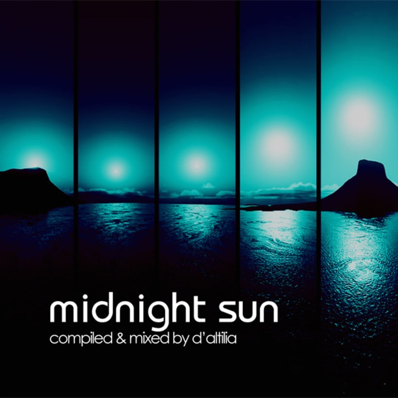 Midnight Sun -1