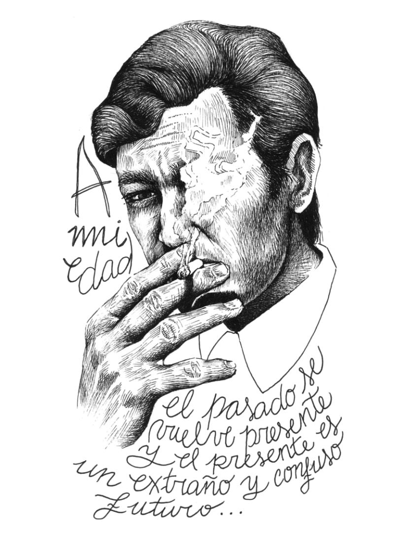 Rayuela ilustrada: Grabados e ilustraciones -1
