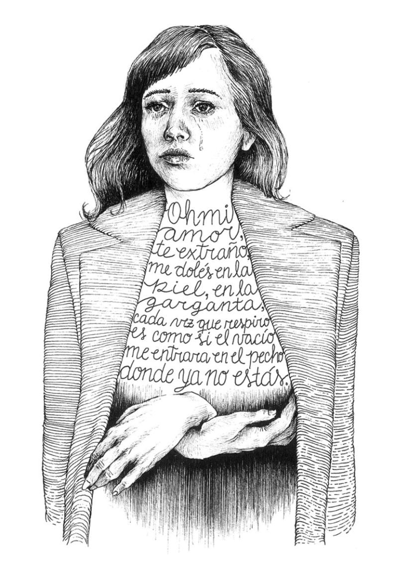 Rayuela ilustrada: Grabados e ilustraciones 1